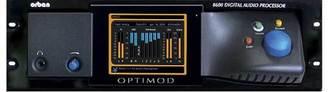 Oban-FM Optimod 8600
