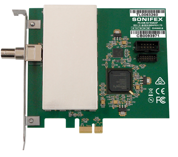 Am Radcap Capture Card