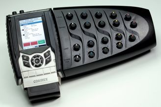 Comrex Access Mixer Audio Codec