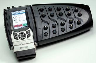 Comrex Access Mixer Audio Codec