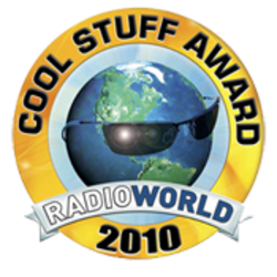 Cool Stuff Award 2010