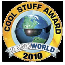 Cool Stuff Award 2010