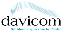 Davicom Logo