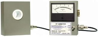 Delta RF Ammeter