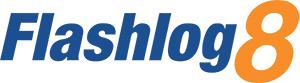 Flashlog 8 Logo