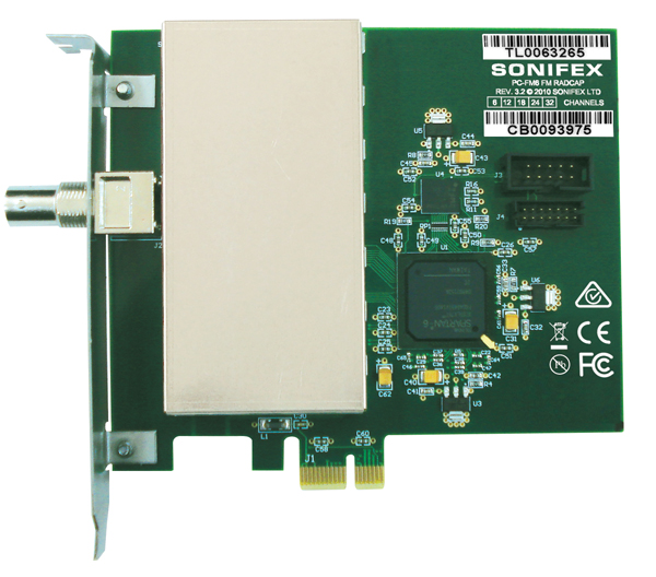 FM Radcap Capture Card