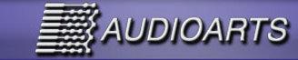 Audioarts Logo
