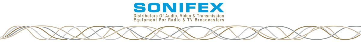 Sonifex Pty Ltd