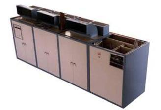 DISCONTINUED Nautel NA200 – 200kW AM Transmitter – Sonifex Pty Ltd