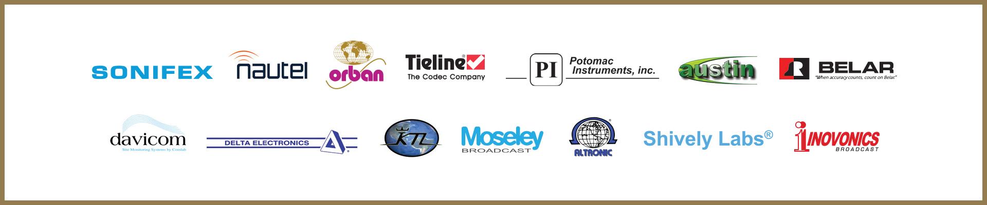 Partner's logos