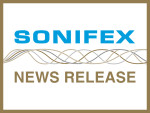 Celebrating: Innes Corporation to Sonifex Pty Ltd, SMPTE Booth B-21