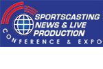 Sportscasting Logo
